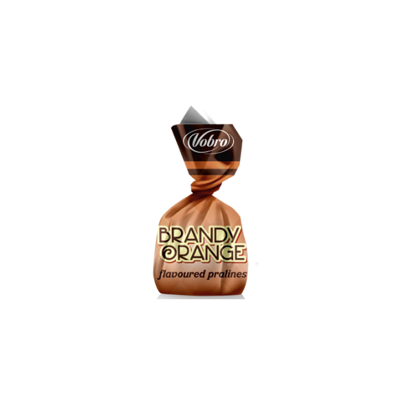 Brandy Orange 1kg