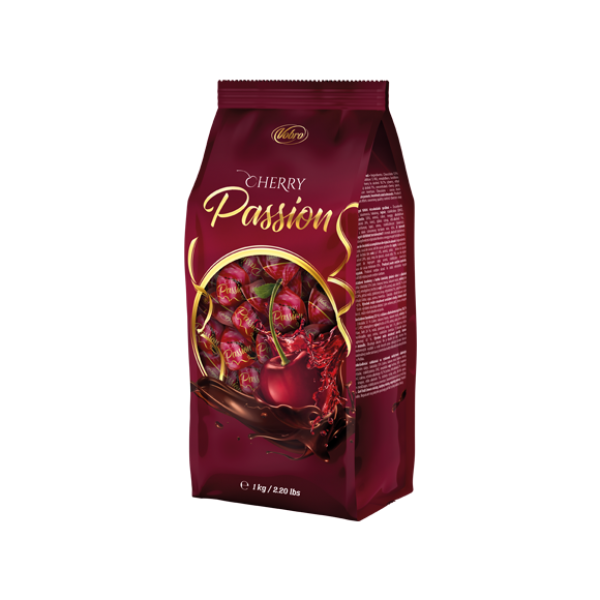 Cherry Passion 1 kg