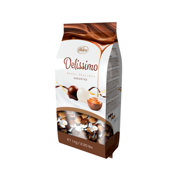 Delissimo Assorted 1kg