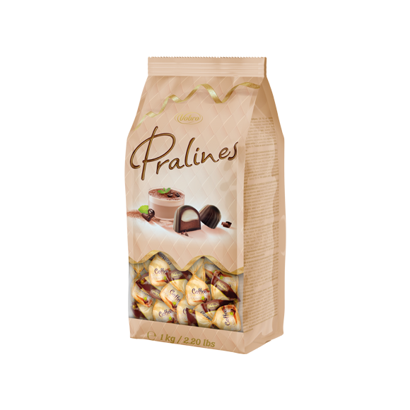 Pralines Coffee & Cream 1 kg