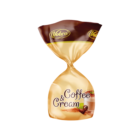 Coffee & Cream Prezent 197 g