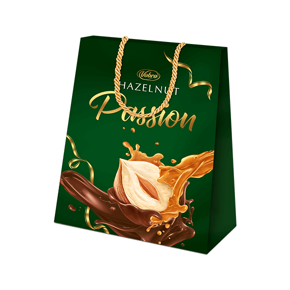 Hazelnut Passion 182 g