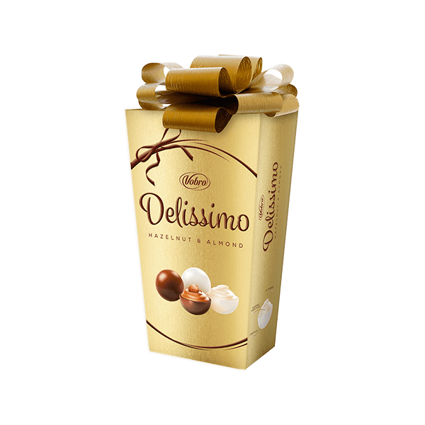 Delissimo Mix 182g