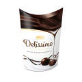 Delissimo Cocoa & Dark Chocolate 105g