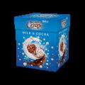 Choco Crispo Milk & Cocoa 180 g
