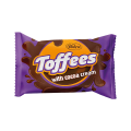 Toffees with cocoa cream 2,5kg