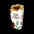 Frutti di Mare Hazelnut & Milk Prezent 190 g (z kokardą)