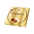 Delissimo Hazelnut & Almond 195 g