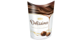 Delissimo Hazelnut & Milk Chococlate 105g