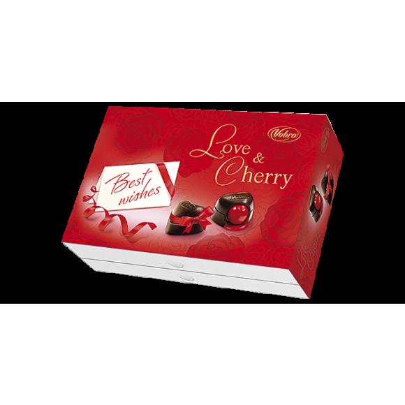 Love & Cherry 290g