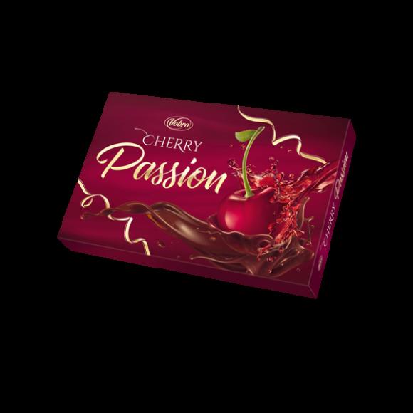 Cherry Passion 140 g