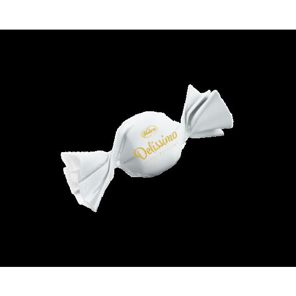 Delissimo Milk & White Chococlate 105g