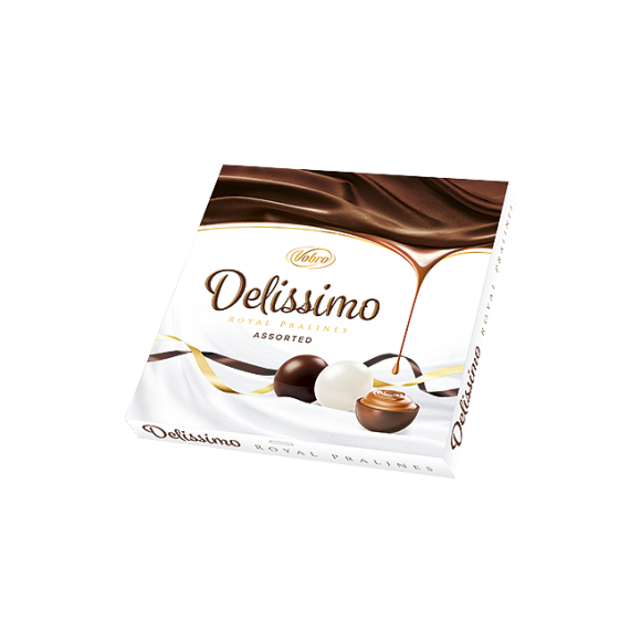 Delissimo Assorted 157g