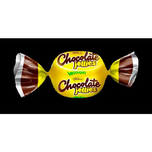 Chocolate Jellies 3kg