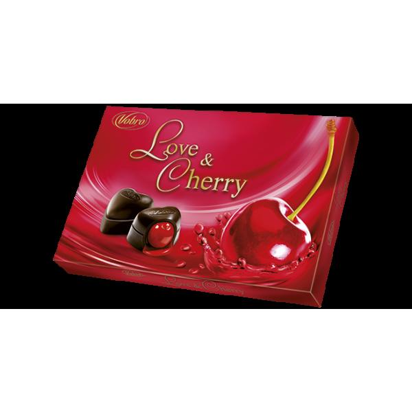 Love & Cherry 187g