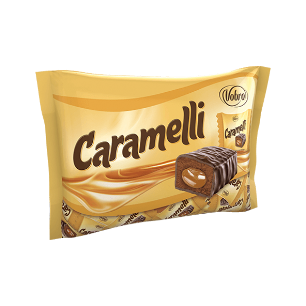 Caramelli 1kg