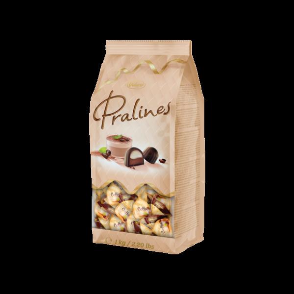 Pralines Coffee & Cream 1 kg