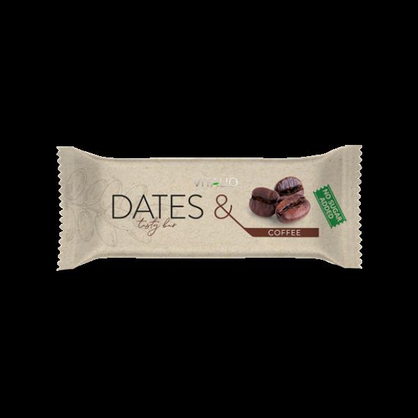 Vitalio Dates & Coffee 28 g