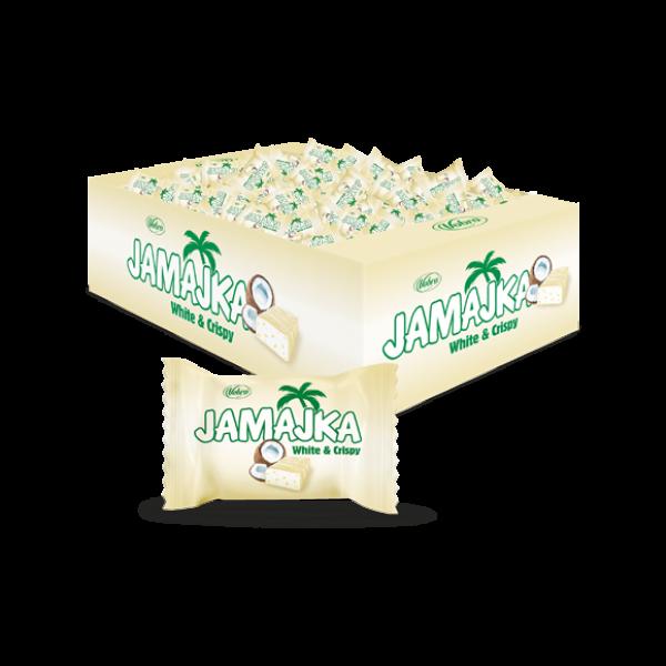 Jamajka White & Crispy 3 kg