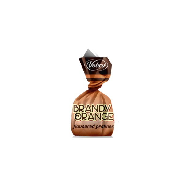 Brandy Orange 2kg