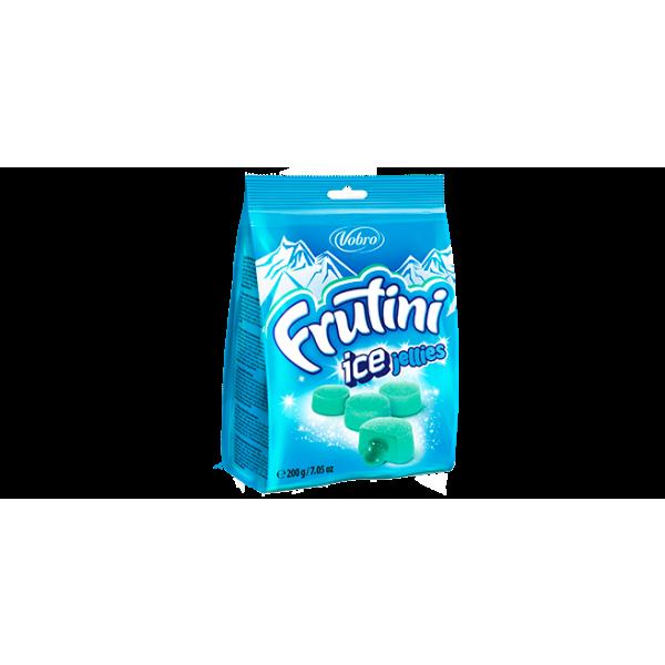Frutini ice Jellies 200g
