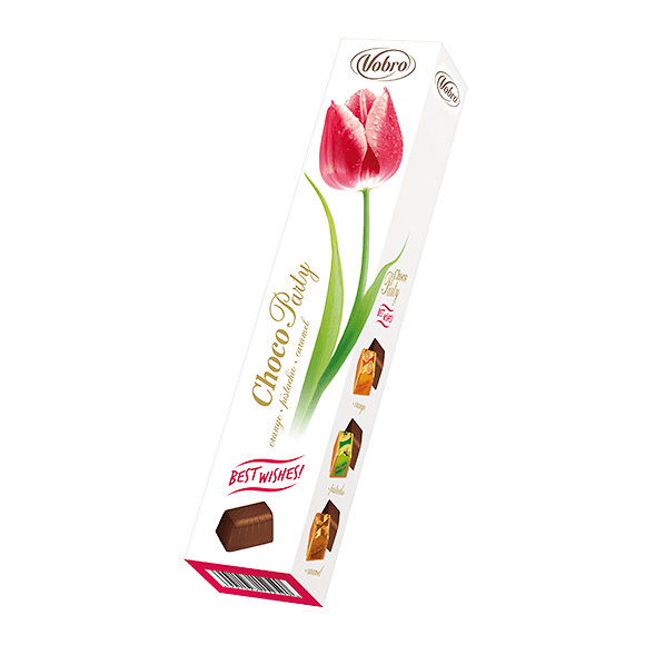 Choco Party Best Wishes 75g