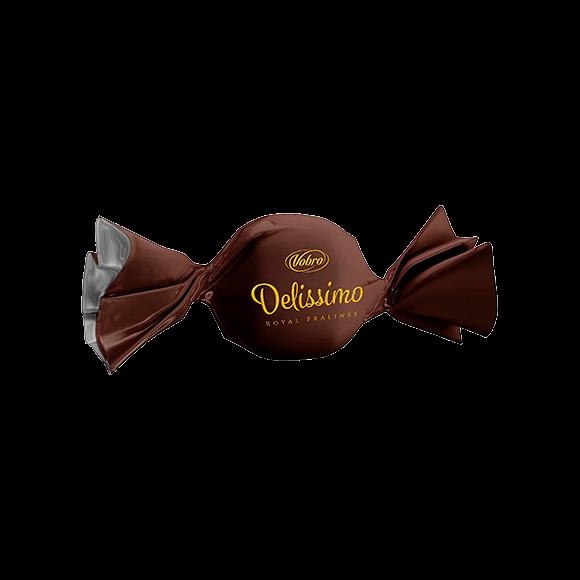 Delissimo Cocoa & Dark Chococlate 105g