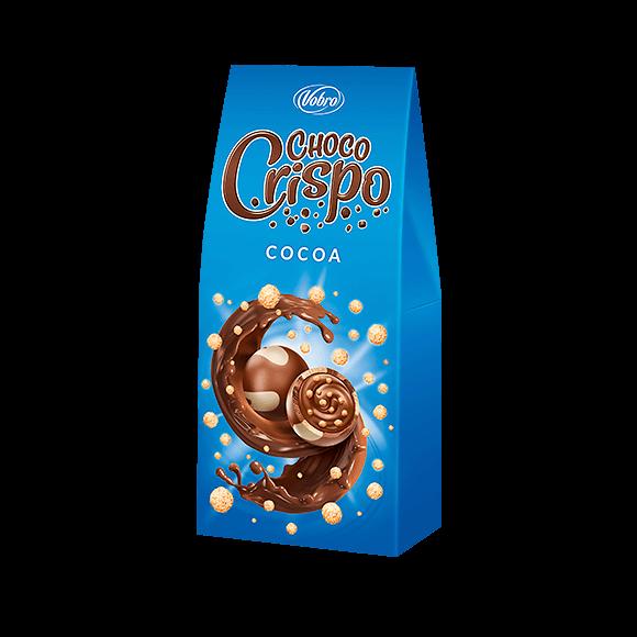 Choco Crispo Cocoa 90g