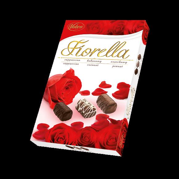 Fiorella 140g