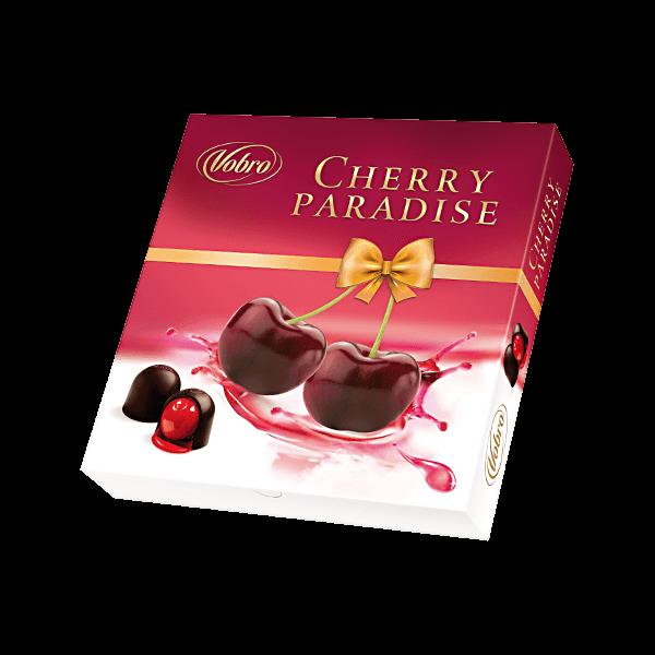 Cherry Paradise 105g