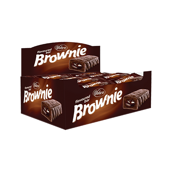 Brownie 28g