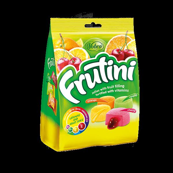 Frutini 200 g