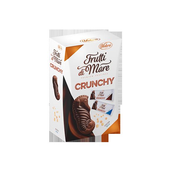 Frutti di Mare Crunchy 130g