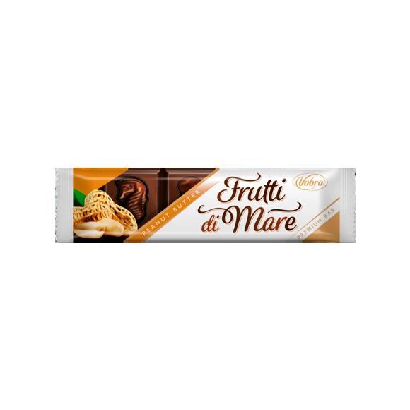 Frutti di Mare Peanut Butter 40g