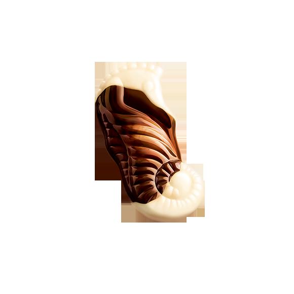 Frutti di Mare Hazelnut Prezent 190 g