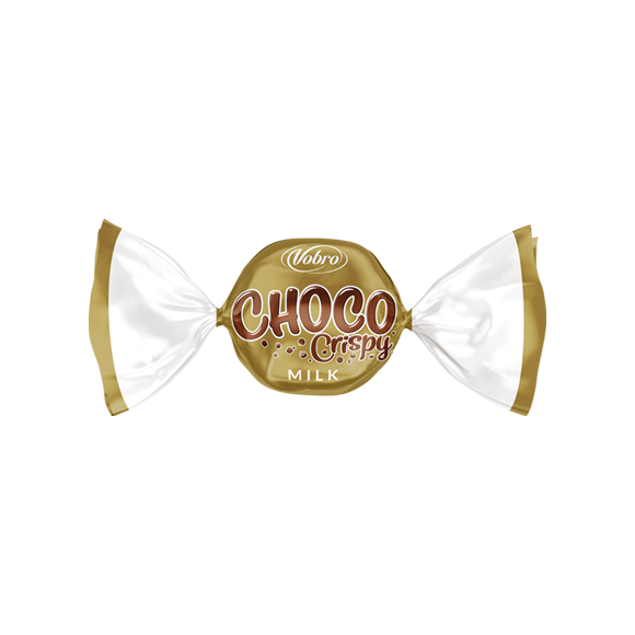 Choco Crispo Milk 90g