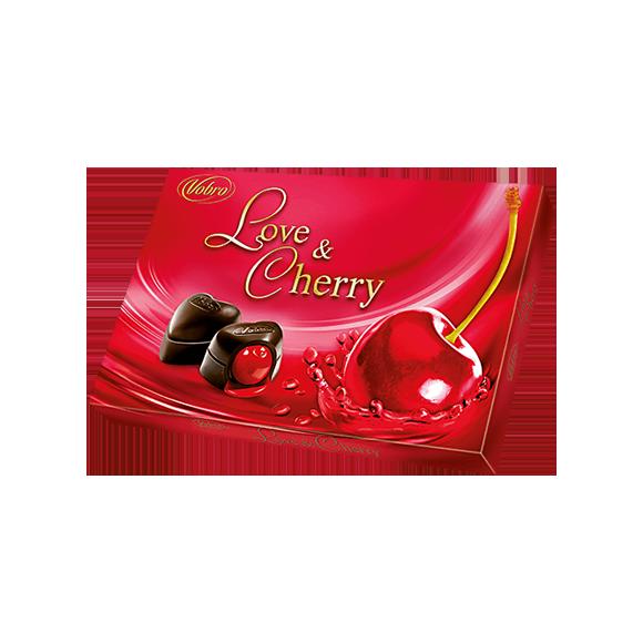 Love & Cherry 187 g