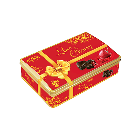 Love & Cherry 290 g puszka