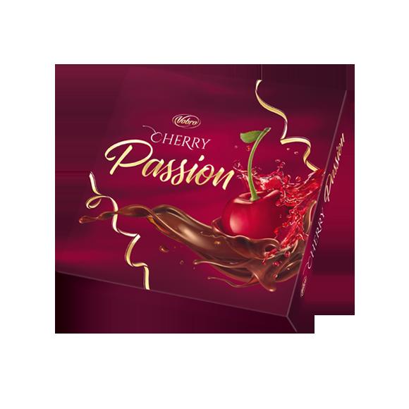 Cherry Passion 126 g