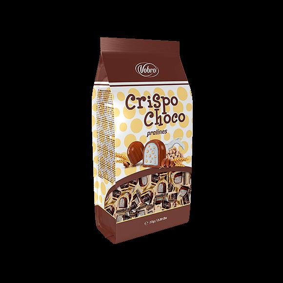 Crispo Choco 1 kg