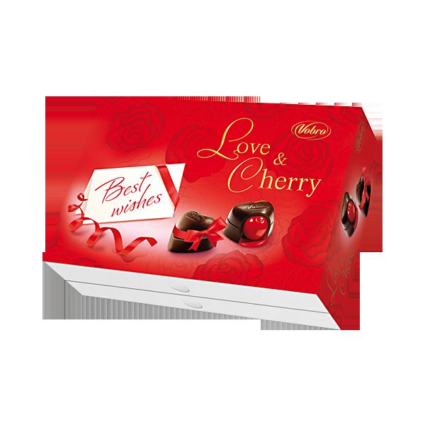 Love & Cherry 290 g