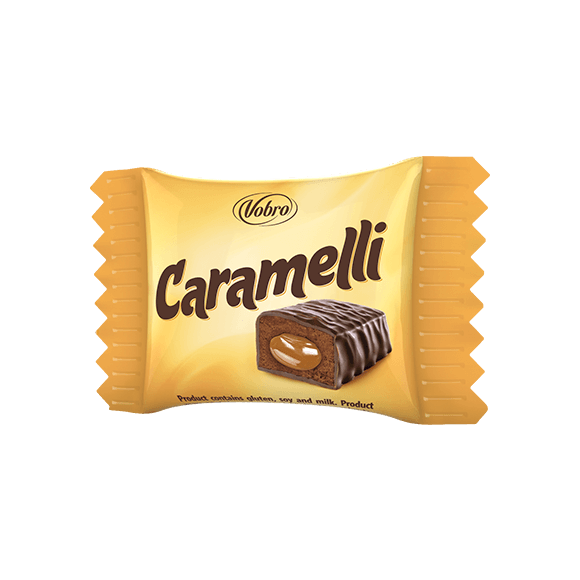 Caramelli 3 kg