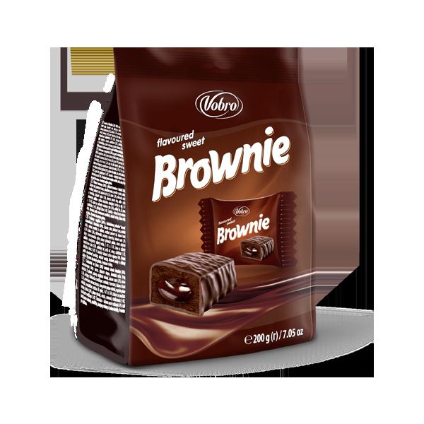 Brownie 200g