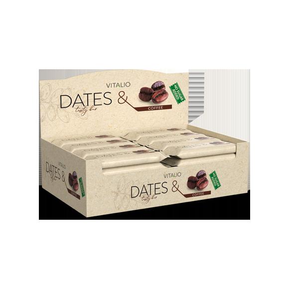Vitalio Dates & Coffee 28g