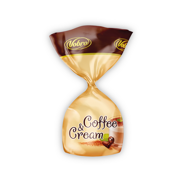 Praliny Coffee & Cream  2 kg