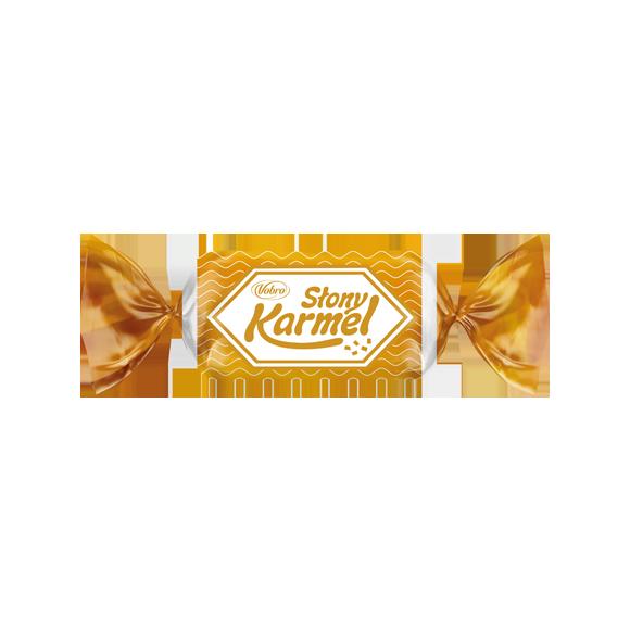 Słony Karmel 3kg