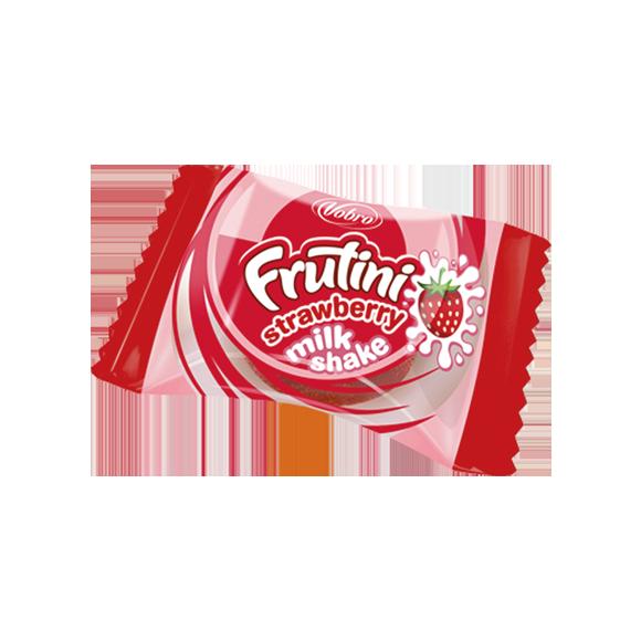 Frutini Strawberry Milk Shake 3kg