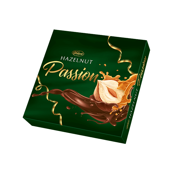 Hazelnut Passion 126 g