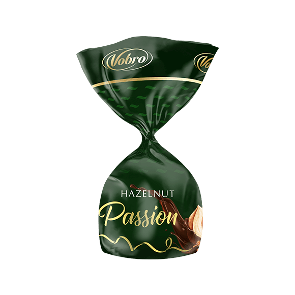 Hazelnut Passion 182g