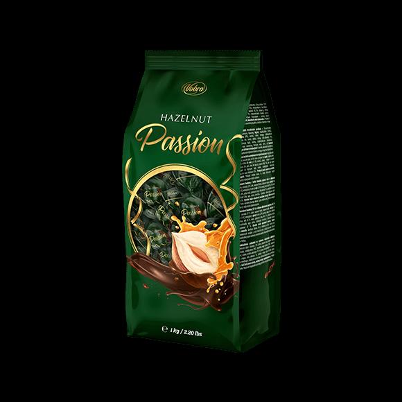 Hazelnut Passion 1kg